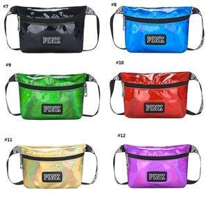 Handbags - Pink fanny pack